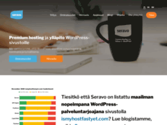 Robothumb : www.seravo.fi