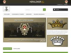 http://shop.heraldiker.com