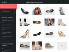 http://www.sibelleshoes.fr