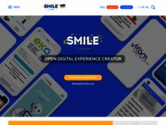 Leader du numérique ouvert | Smile.eu