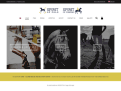 Spirit of Polo - boutique de polo