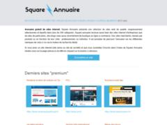 Square Annuaire