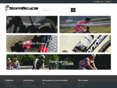 http://www.stormbicycle.fr