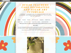 Sugar Teachers