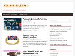 Surachat blog sur les boutiques en ligne