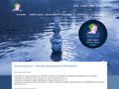 Consulter la fiche de Swimming Cool, école aquatique à Montpellier