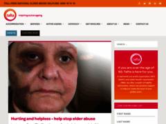 TAFTA, The Association for the Aged – CharitySA