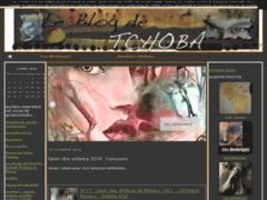 le blog de tchoba