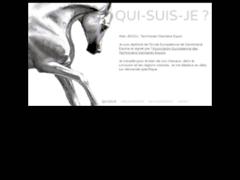 Dentiste Equin Limousin et régions voisines