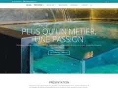 Site Détails : Joris Boëx technipiscine entretien et dépannage piscines Genève
