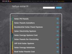 Consulter la fiche de Vos Panneaux Photovoltaïques pour 0€