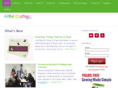 The Artful Crafter