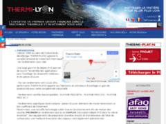 Consulter la fiche de Thermi-Platin