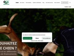 Formation pour agents de sécurité et conducteurs de chien, Thésée Formation