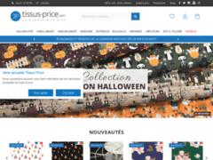http://www.tissus-price.com
