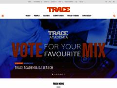 TRACE FR : Premier sur les news People, la musique, le lifestyle, le divertissement et les cultures urbaines et afro-urbaines.