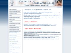 Tutelle et Curatelle : toute l'information de A à Z