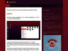 Ubuntu-fr - Communaut? Ubuntu Francophone