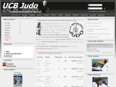 UC Bricquebec Judo