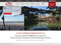 Site Détails : Immobilier sans commissions de particulier à particulier