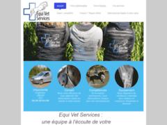 Equi Vet Services