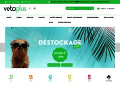 Vetoplus produits vétérinaires discount chien chat cheval