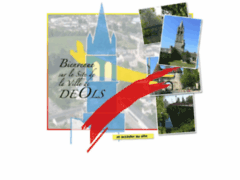Détails : Mairie de Deols