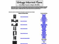 Vintage Internet Plans