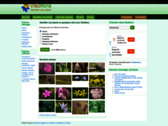 Visoflora, Nature et  jardinage