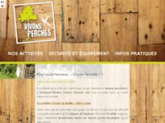 Parcours aventure et Accrobranche à Pleumeur-Bodou