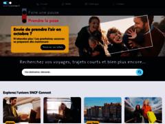 OUI.sncf : R?servez vos billets SNCF (Voyages-sncf.com)