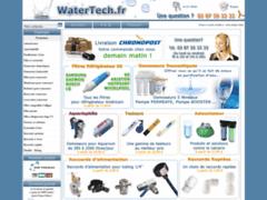 Consulter la fiche de WaterTech