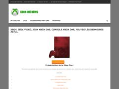 Xboxonenews : le guide sur la X Box 1 et ses jeux