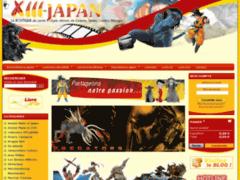 http://www.xiii-japan.com