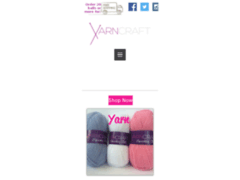 Double Knitting Wool - Yarncraft Ltd