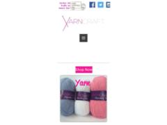 Double Knitting Wool - Yarncraft Ltd