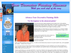 your-decorative-painting-resource