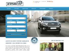 Détails : location de voitures marrakech