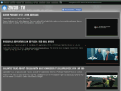 ZW3B.TV :-: The Web TV