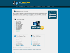 ZZFreeHost  Review