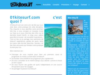 01 KITE SURF