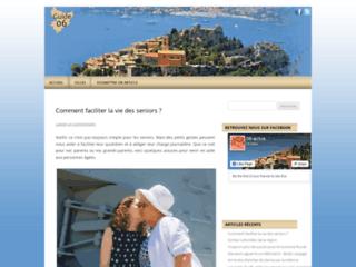 Détails : Guide-06, bons plans des Alpes-Maritimes