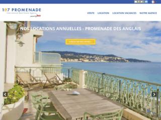 Agence 107 Promenade