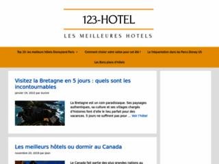 Séjours en hôtel ps cher dans le monde