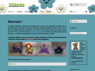123doudou.com