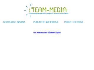 Médias - Actualités