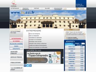 Chambre de Commerce et d'Industrie d'Ajaccio