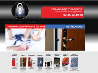 Détails : Serrurier à Nantes