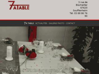 nappes, serviettes et chemin de table
