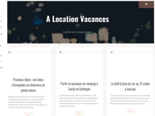 A Location Vacances